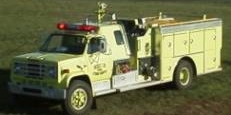 1986 GMC Pumper