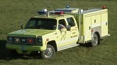 1980 Chevrolet Mini Pumper