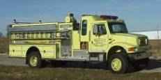 1992 Rural Pumper